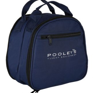 Pooleys Double Headset bag