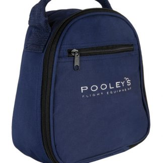 Pooleys Single Headset bag